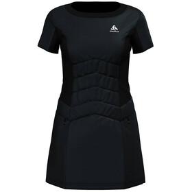 Odlo Irbis X-Warm - T-shirt course à pied Femme - noir